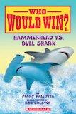 Who Would Win? Hammerhead vs. Bull Shark