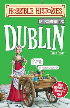 Gruesome Guides: Dublin