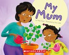 Guided Readers: My Mum x 6