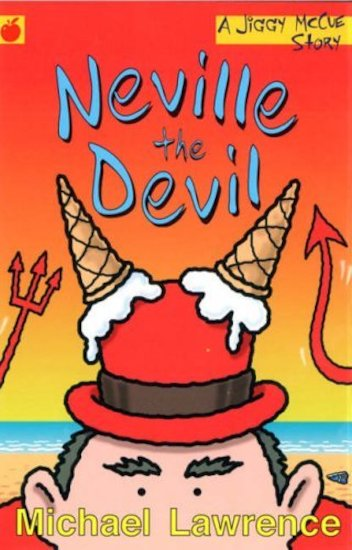 Neville The Devil Scholastic Kids Club