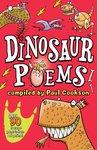 Scholastic Poetry: Dinosaur Poems x 6