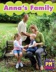 PM Yellow: Anna's Family (PM Stars) Levels 8, 9 x 6