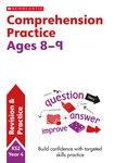 Scholastic English Skills: Comprehension Workbook (Year 4) x 6