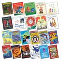 Top 100 Children's Books for Teachers Ages 3-11 Pack x 100