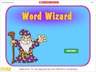 Word Wizard