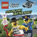 LEGO® City: Follow That Easter Egg!