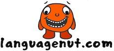 Languagenut.com logo