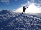 Everest Conquered