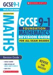 Foundation Maths Revision Guide for All Boards