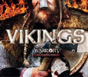 Vikings: Warriors Age of Conquerors