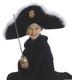 Pirate child