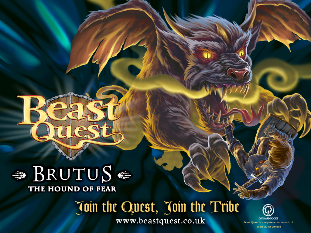 questing beast wallpaper - photo #24