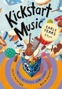 Kickstart Music: Early Years