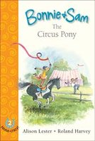 Bonnie and Sam: The Circus Pony