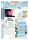 Author profile: Tony Mitton