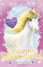 The Unicorns of Blossom Wood 4