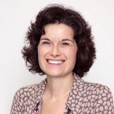 Claire Schofield