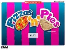 Pizzas 'n' Pies: Full version