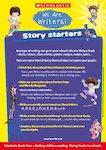 Horrid Henry Story Starters