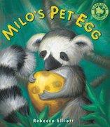 Milo's Pet Egg