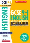 English Language and Literature Revision Guide for All Boards