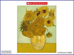 Van Gogh's paintings