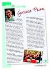 Author profile: Gervase Phinn