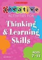 Creative activities for thinking and learning skills
