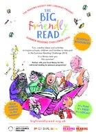 The Big Friendly Read Schools Pack