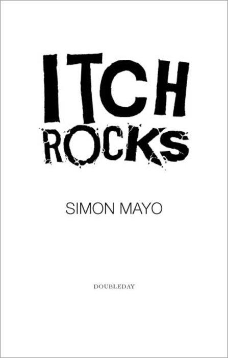 Itch Rocks Scholastic Kids Club