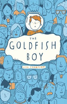 The Goldfish Boy