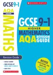 Higher Maths AQA Revision Guide