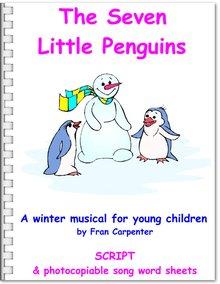 Frantic - Penguins