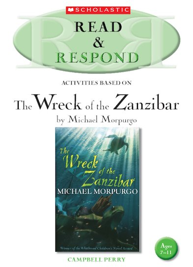 The Wreck of the Zanzibar
