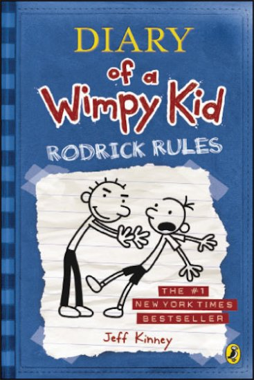 Diary Of A Wimpy Kid Fun Activities