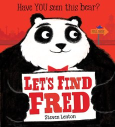 Let's Find Fred (PB)