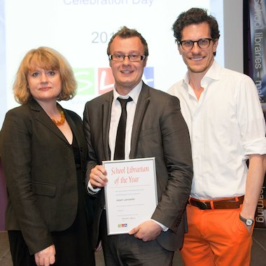 SLA Award 2012