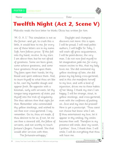twelfth night essay act 2 scene 4 Twelfth night act 2 scene 5 analysis essay october 4, 2017 0 comments share dissertation yoga queens ny macbeth character analysis essay assignment essay.
