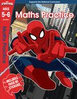 Spider-Man Maths Practice (Ages 5-6)