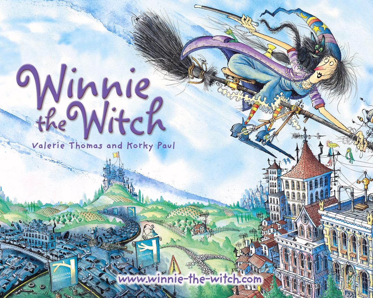 Winnie Wallpaper Scholastic Kids Club