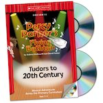 Pack 2 - The Tudors to the 20th Century