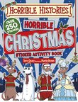 Horrible Christmas Sticker Activity Book