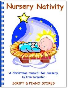 Frantic -  Nursery Nativity