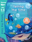 Finding Dory - Telling the Time, Ages 5-6
