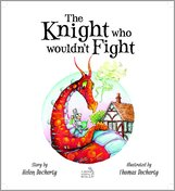 The Knight Who Wouldn't Fight - Extract