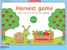 Harvest game