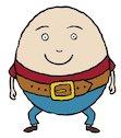 Humpty Dumpty – song
