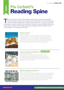 Antonym Worksheets 1st Grade Excel Pie Corbetts Reading Spine Free Resources  Scholastic Uk  Addition Practice Worksheet Pdf with Surface Area Of Prisms And Cylinders Worksheet For Full Teachers Notes Why Not Buy Pie Corbetts Reading Spine Teachers  Guide Grammar Worksheets Online Excel