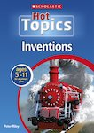 Inventions (Teacher Resource)