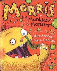 Morris the Mankiest Monster
